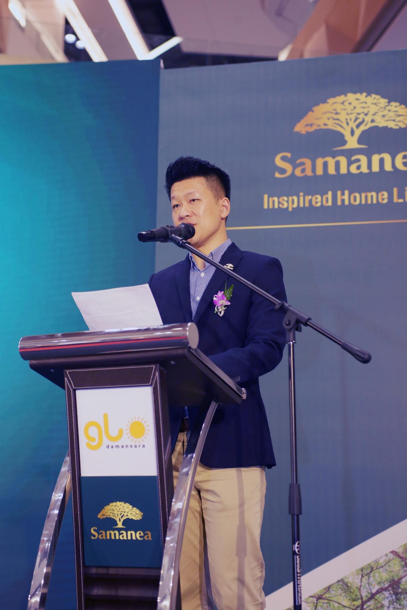 Samanea Bawa Kelebihan Daya Saing Dengan Pilihan Jenama Kelengkapan Rumah Terpelbagai Ke Malaysia 2