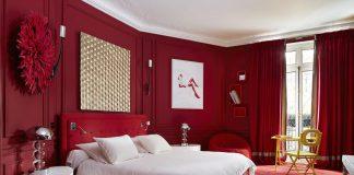 Bilik Tidur Rona Merah Archives Impiana