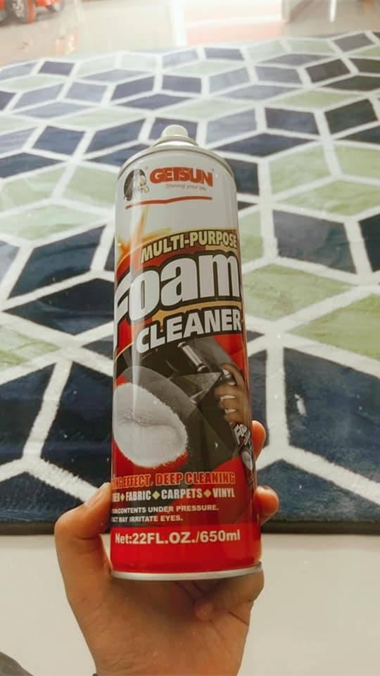 Taknik Basuh Karpet Paling Mudah, Tak Perlu Air Banyak 2