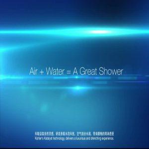 Katalyst air+ Asia version