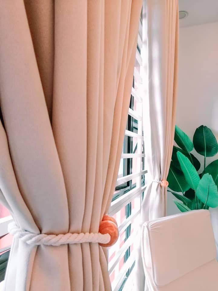 Beli Barang Online Dan Item Bajet Untuk Dekor Rumah Berkonsepkan Scandinavian + Minimalis Macam Ni 11