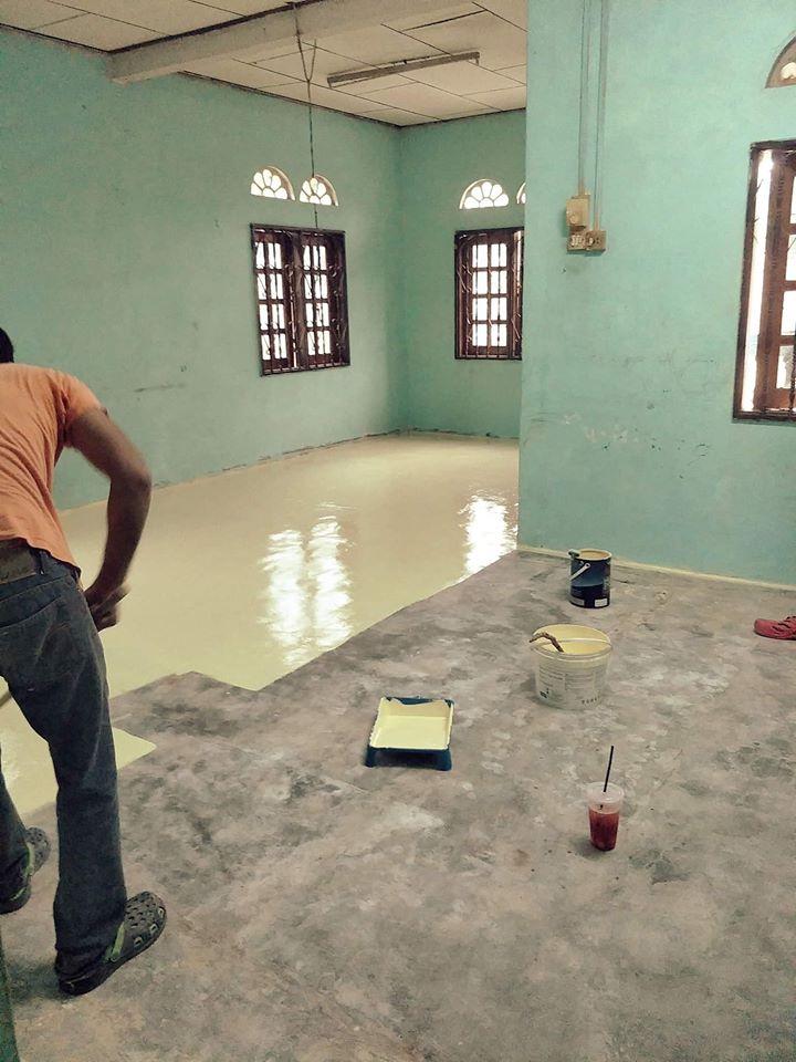 Transformasi Rumah Sewa RM200, Cantik Macam Rumah Sendiri Untuk Keselesaan Keluarga 8