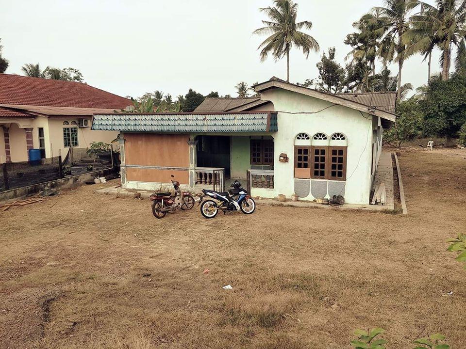 Transformasi Rumah Sewa RM200, Cantik Macam Rumah Sendiri Untuk Keselesaan Keluarga 5