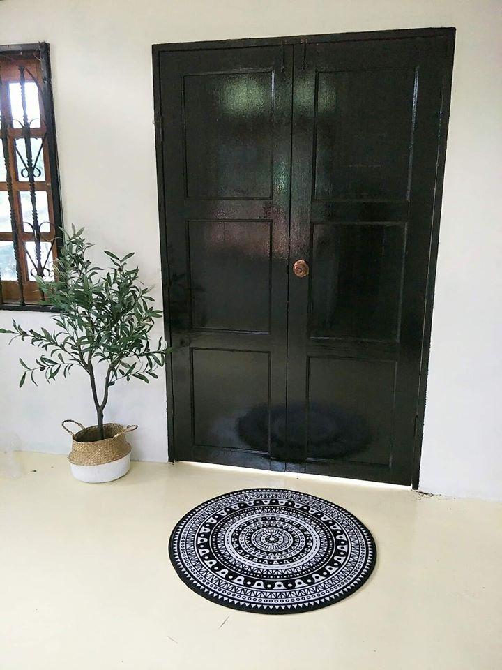 Transformasi Rumah Sewa RM200, Cantik Macam Rumah Sendiri Untuk Keselesaan Keluarga 15