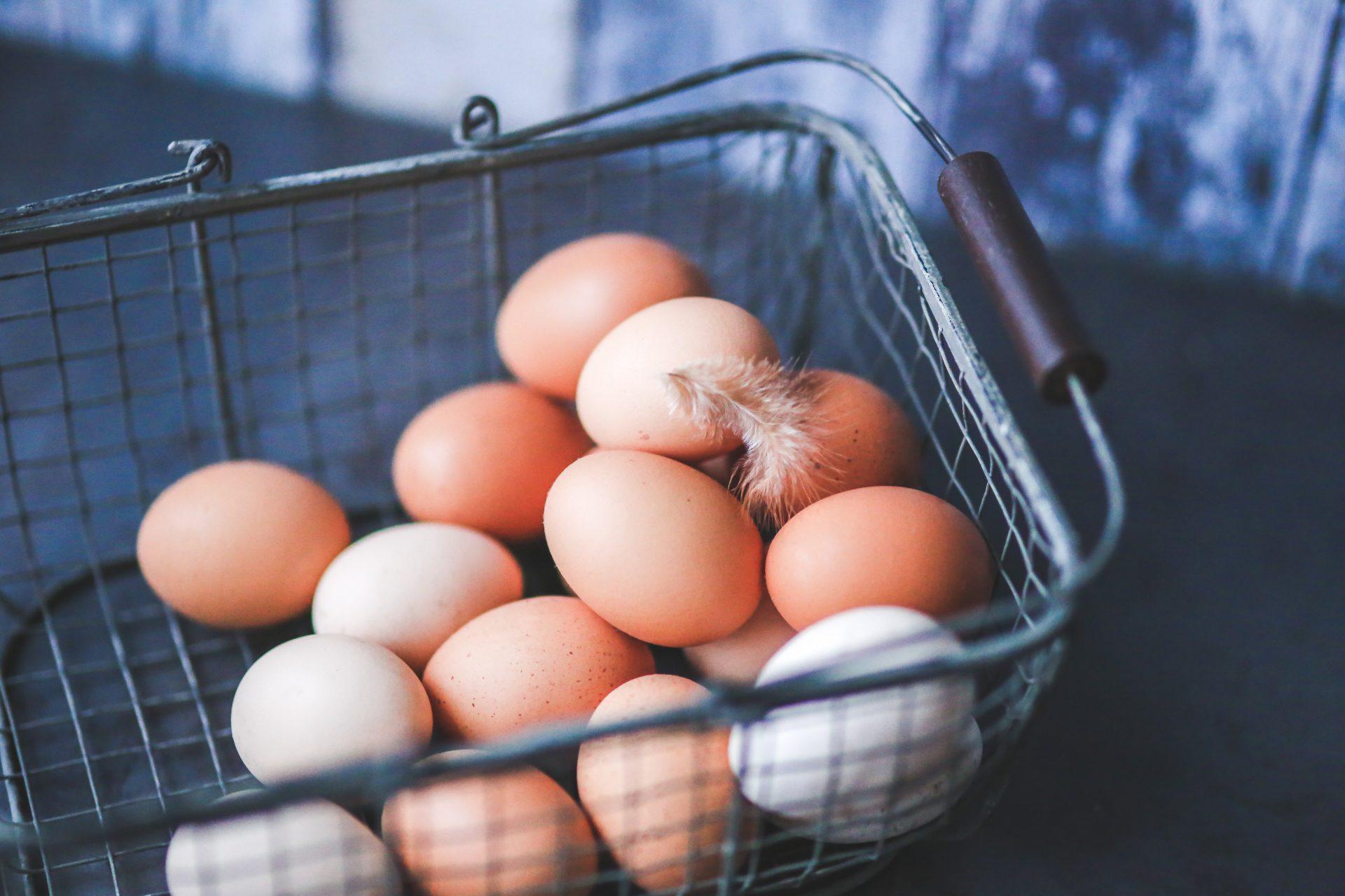 Basuh Dahulu Telur Sebelum Disimpan, Perlu Ke? 4