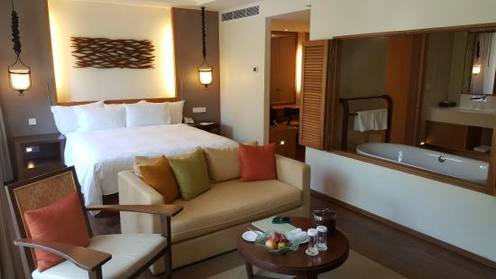 Hotel 5 Bintang Antara Yang Tersenarai Sebagai Pusat Kuarantin COVID-19 5