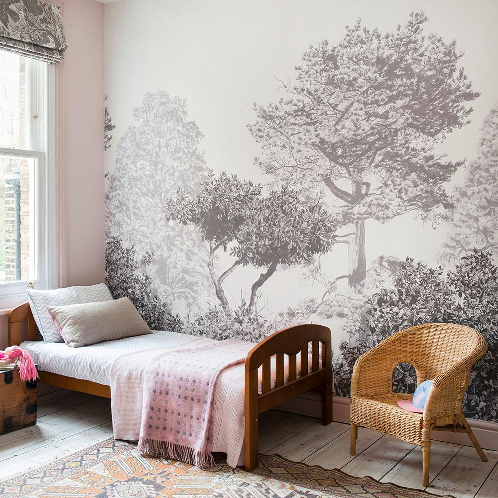 """feature wall ideas 4 01 53 519384 - Usah Keliru! Ini Proses Betul Menentukan """"Feature Wall"""" Di Ruang Kediaman"""