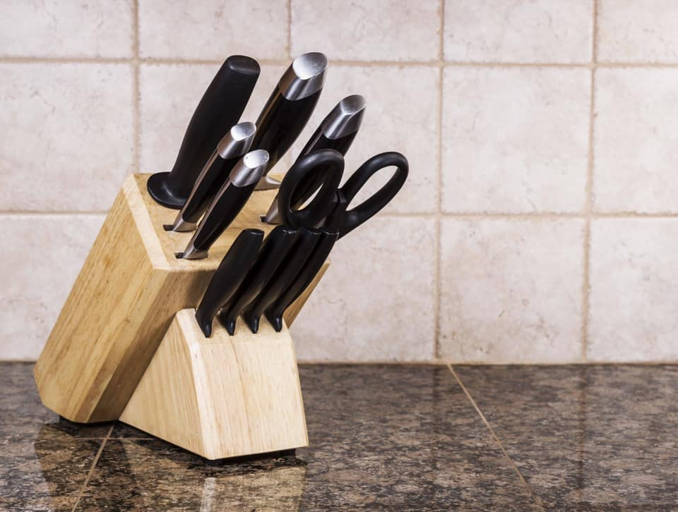 Awas! Anda Perlu Peka Dengan 14 Peralatan Dapur Paling Kotor Dan Dipenuhi Bakteria Ini 7