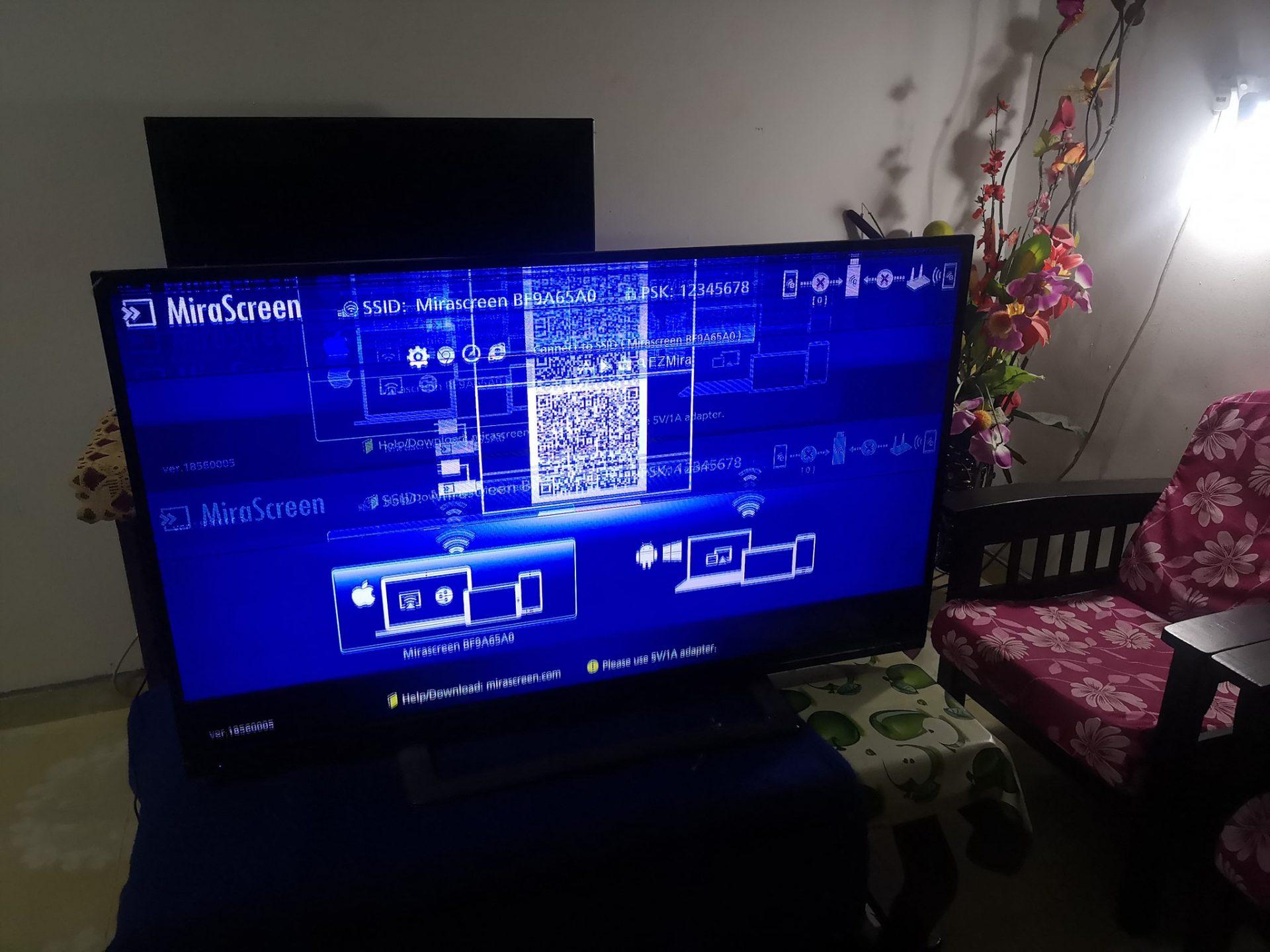Jimat RM350, Boleh Baiki Sendiri TV LED Gambar 'Bergoyang' Guna Pita Pelekat Je! 3