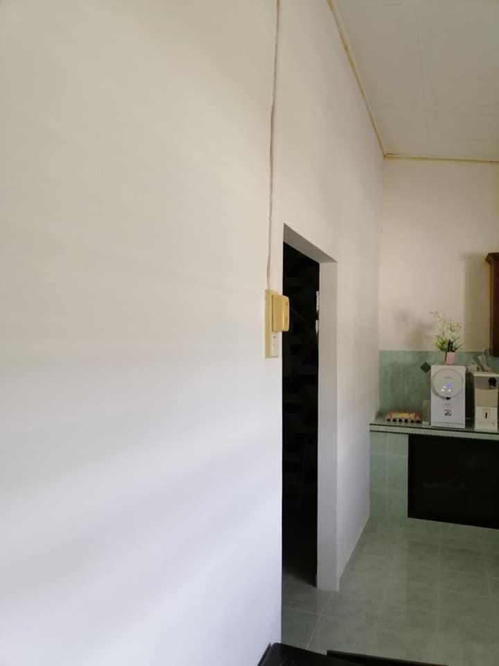 Modal RM 50 Je Nak Baik Pulih Dinding Kasar Dengan Bintil Pasir 9