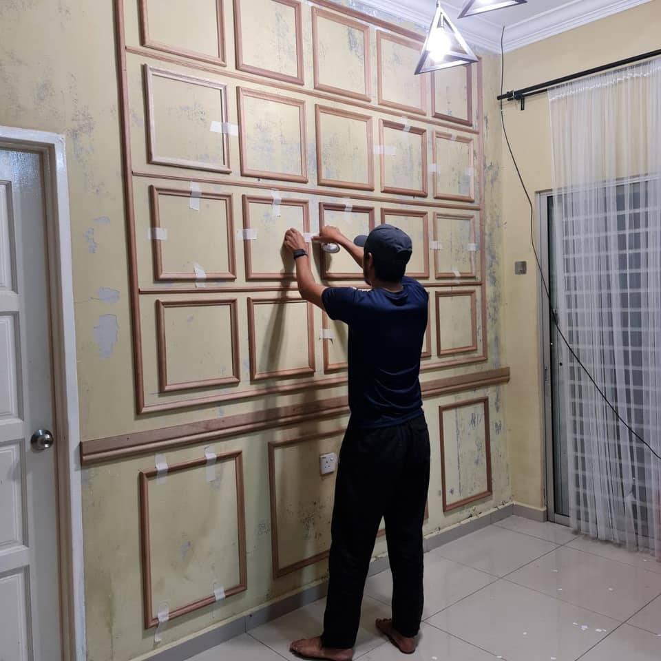 Tukar Ruang Dinding Agar Tidak Bosan Dengan 5 Cara Ini 7