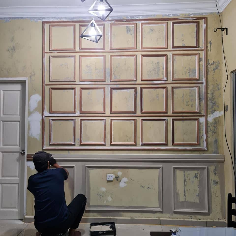 Tukar Ruang Dinding Agar Tidak Bosan Dengan 5 Cara Ini 6