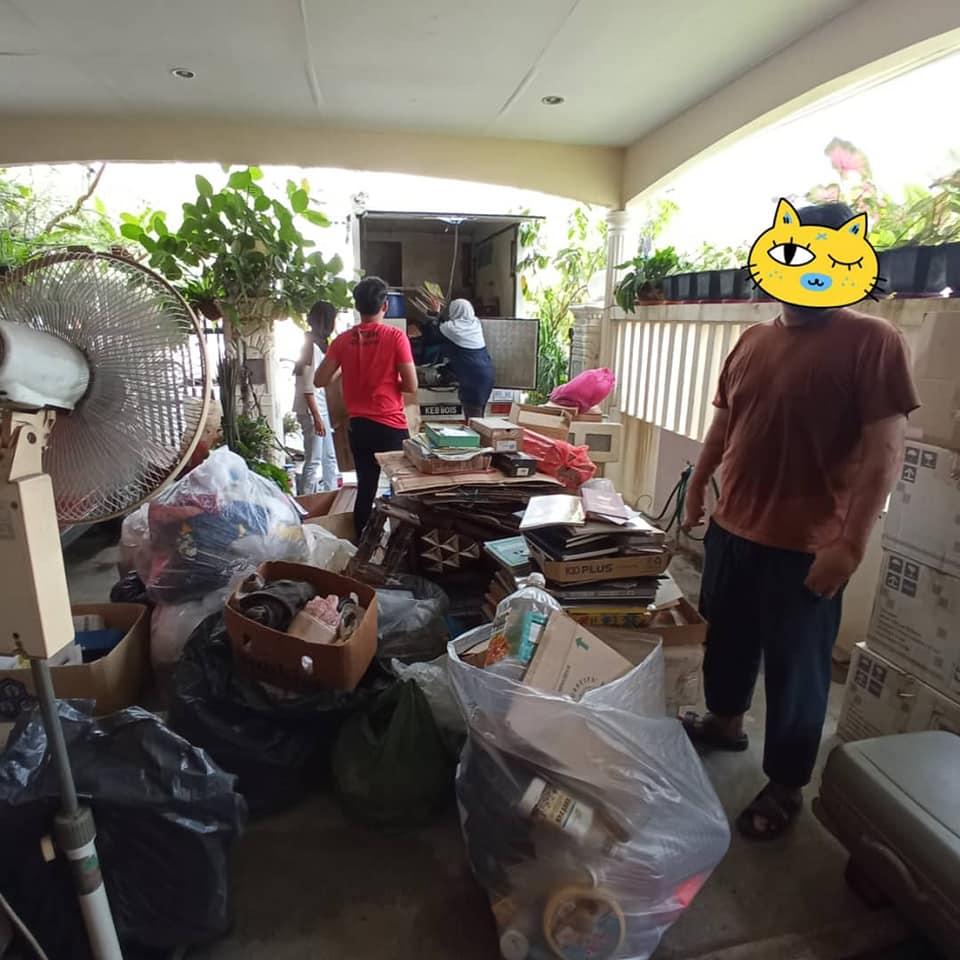 Tukar Timbunan Sampah Kepada Duit Secara Mudah Dengan Apliaksi Trash4Cash 10