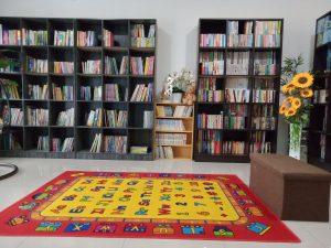 Pertandingan Mendekorasi Ruang Bacaan - IMPIANA 22