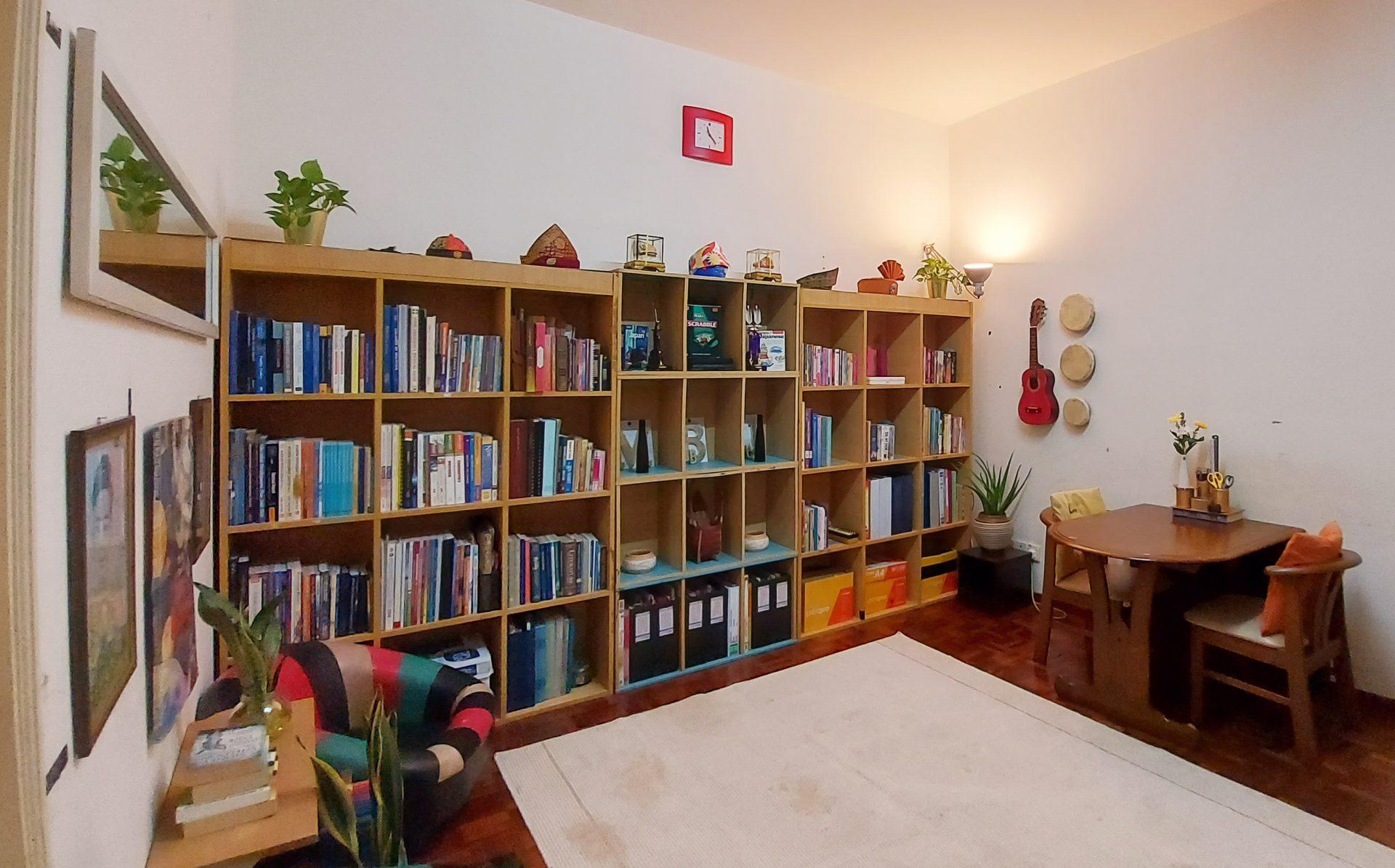 Pertandingan Mendekorasi Ruang Bacaan - IMPIANA 3