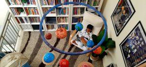 Pertandingan Mendekorasi Ruang Bacaan - IMPIANA 28