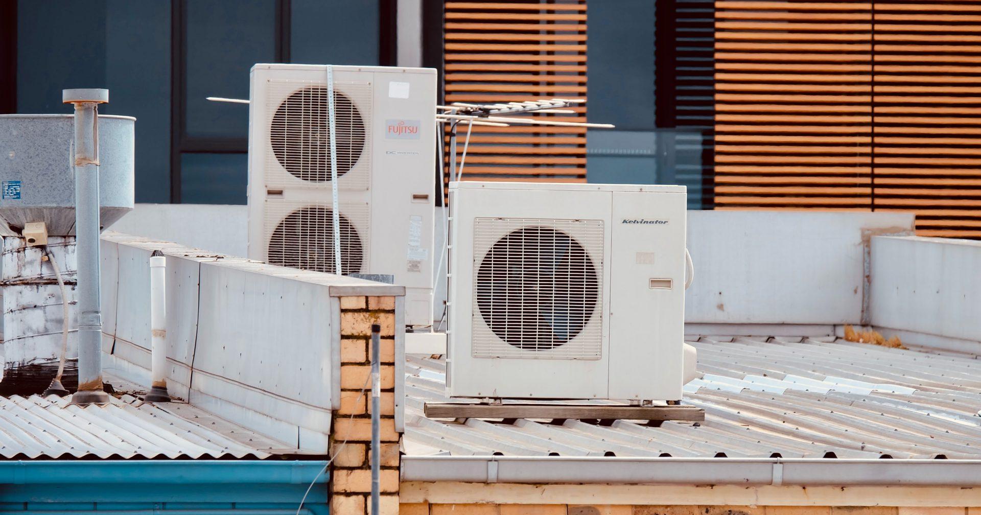 Apa Beza Air-Cond Lengkap Inverter Atau Non-Inverter?