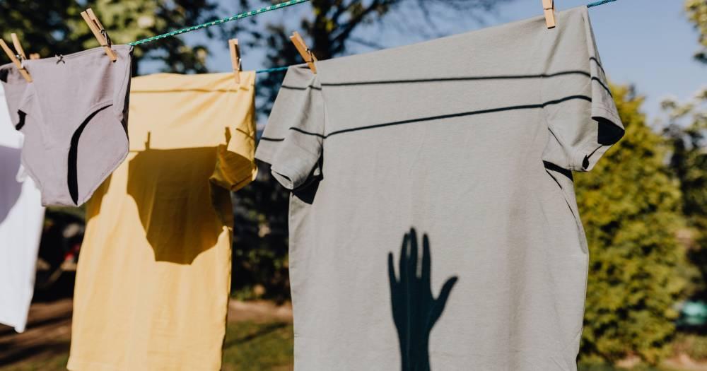 9 Keselahan Ketika Mencuci Baju Yang Menyebabkan Pakaian Cepat Rosak
