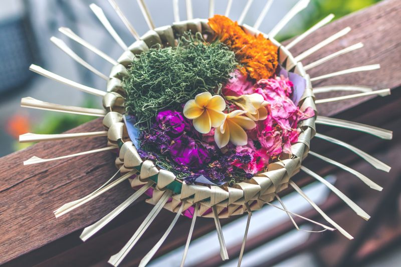 4 Elemen Sempurnakan Kediaman Dengan Konsep Ala Bali 7