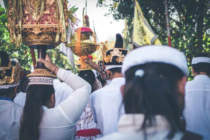 4 Elemen Sempurnakan Kediaman Dengan Konsep Ala Bali 5